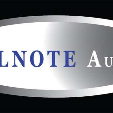 Silnote Audio  Anniversary II Master Reference