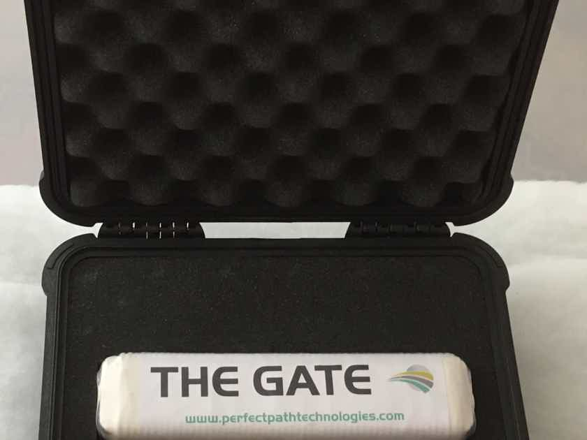 Perfect Path Technologies  The Gate