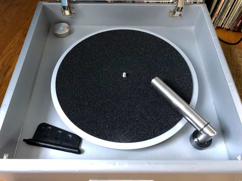 Clearaudio Smart Matrix Record Cleaning Machine