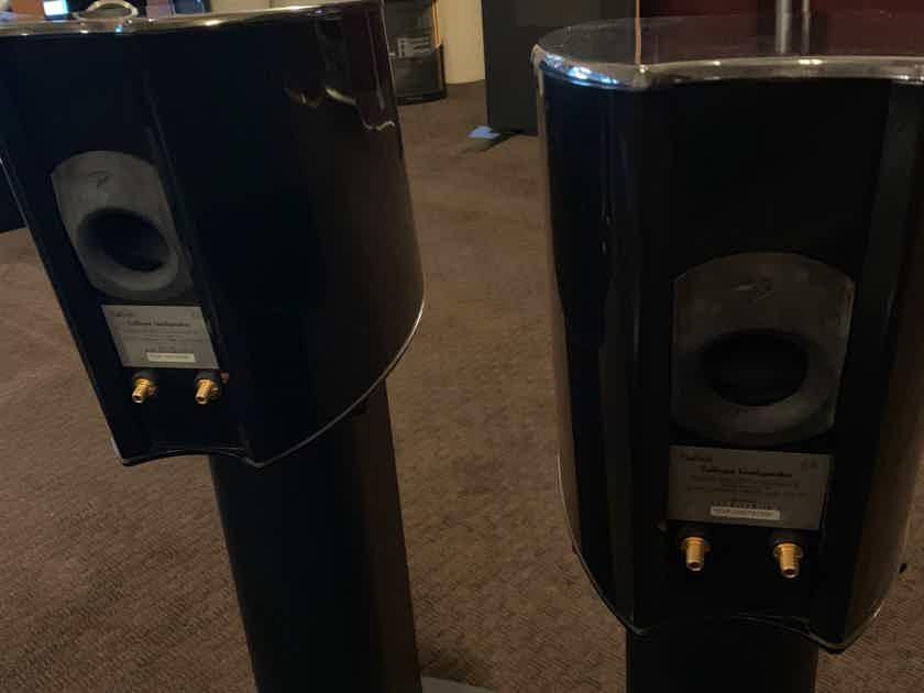 TAG McLaren Audio Calliope Monitor Speakers