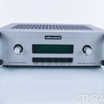 Audio Research LS26 Stereo Tube Preamplifier