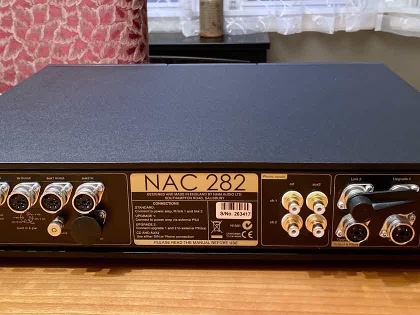 Naim Audio NAC-282