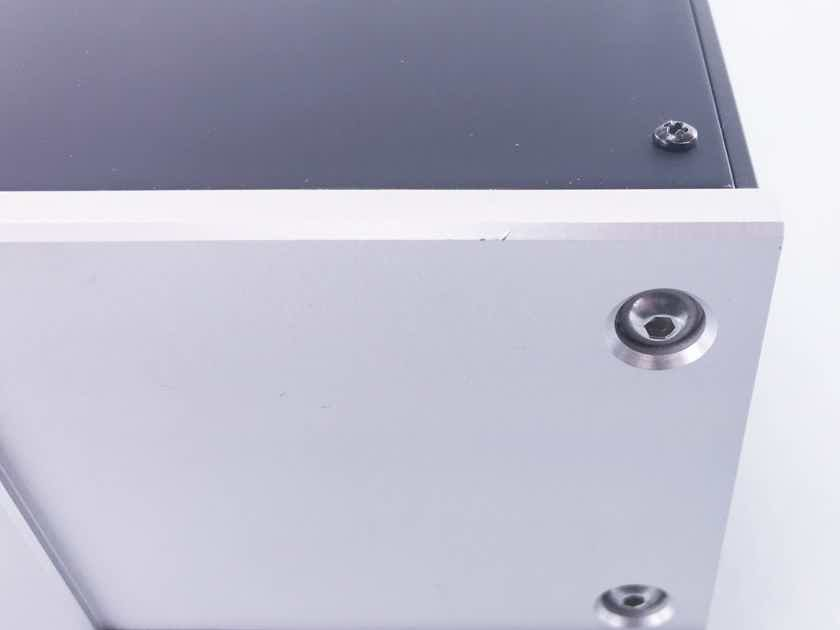Musical Fidelity Tri-Vista 21 192K Tube DAC; D/A Converter; Model 21 (11822)
