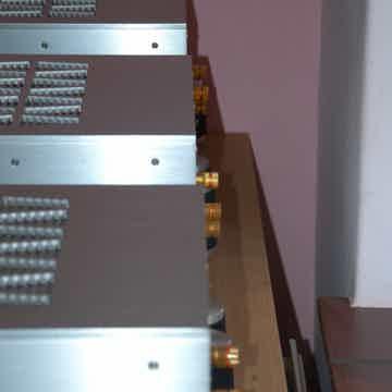 TAD M600 Power Amplifier