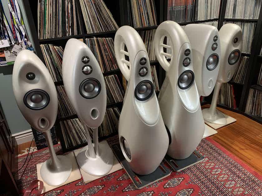 Vivid Audio Giya 3