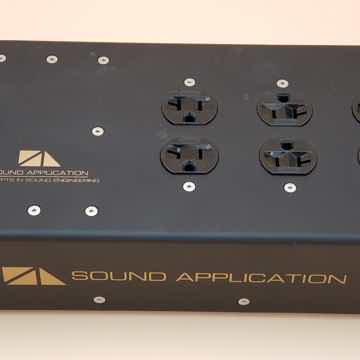 Sound Application TT-7
