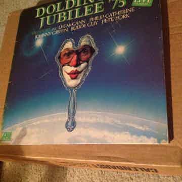 Various Doldinger Jubilee '75
