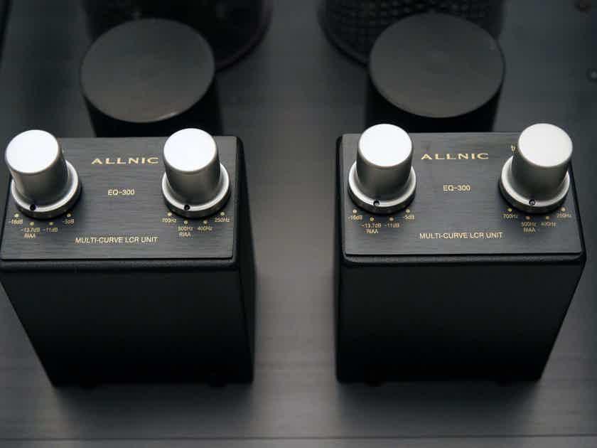 Allnic Audio H-8000  Direct Heated Triode