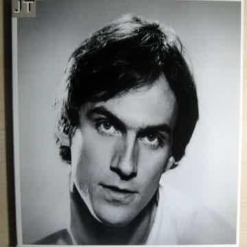 James Taylor - JT NM ORIGINAL1977 PROMO VINYL LP Columb...