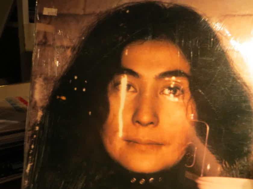 Yoko Ono Fly Sealed 2 Record Set Other Audiogon