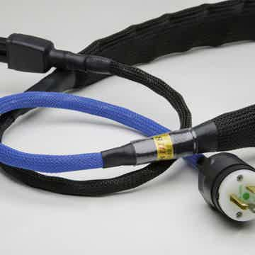 NBS Audio Cables NBS III S DEMO 6-FT. A/C POWER CABLE