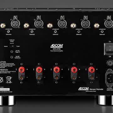 Adcom GFA-5705