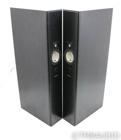 Coincident Speaker Technology