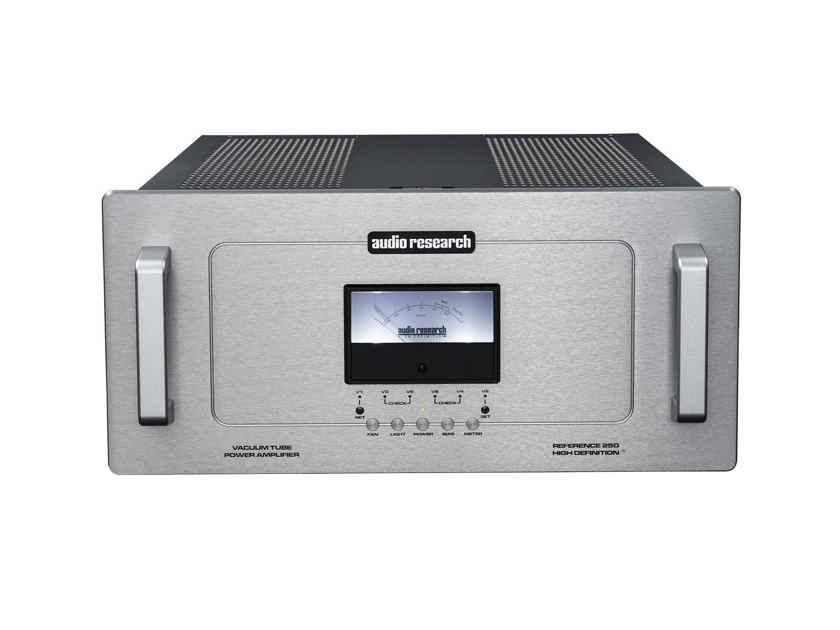 Audio Research Reference 250 SE. New in Box with full 3 year factory warranty. REDUCED!