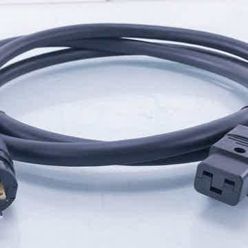 Golden Reference; Power Cable; 8ft AC Cord (RSA Mongoose)