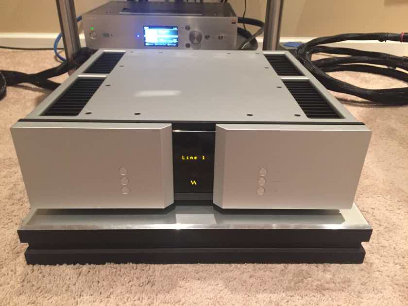 Vitus Audio SIA-025 MKII Mint customer trade-in