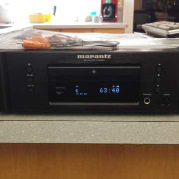Marantz CD5004 CD player