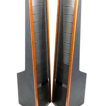 SL3 Electrostatic Hybrid Floorstanding Speakers
