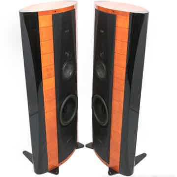 Elipsa SE Floorstanding Speakers