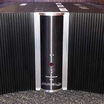 400 cx Amplifier