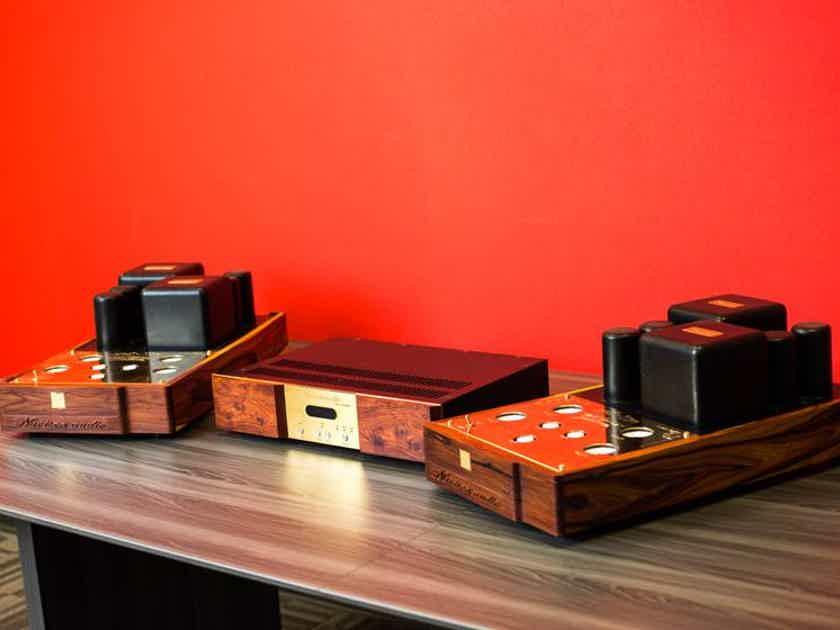 Navison Audio SE MK11