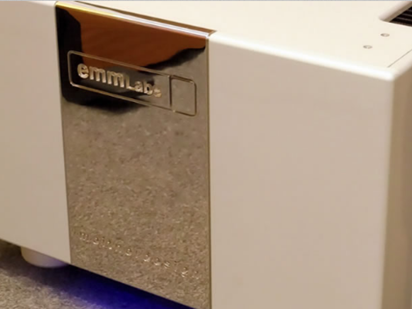 EMM Labs MTRX Reference Mono Amplifier