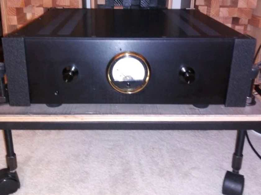 Wells Audio Majestic Integrated Amp Free Shipping