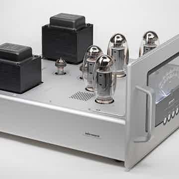 Audio Research REF160M