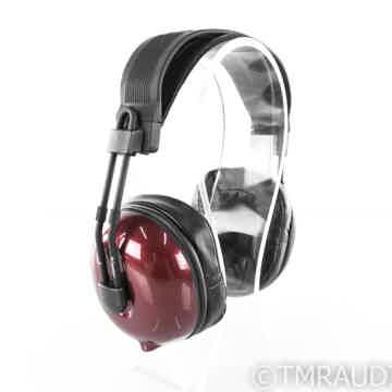 MrSpeakers Alpha Prime Closed Back Planar Magnetic Headphones