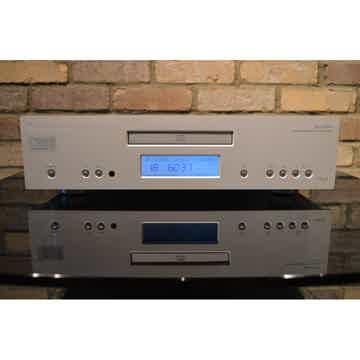 Cambridge Audio azur 840C - STEREOPHILE TOP VALUE CD Pl...