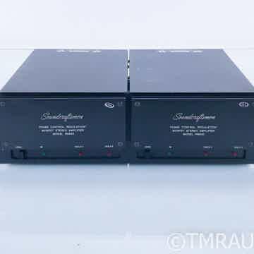Soundcraftsmen Model PM860 Vintage Dual Mono Power Amplifier