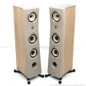 Kanta N2 Floorstanding Speakers