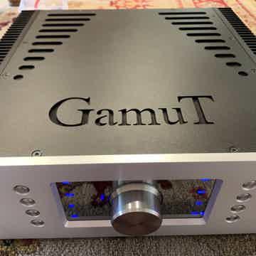 GamuT Di150 Limited Edition