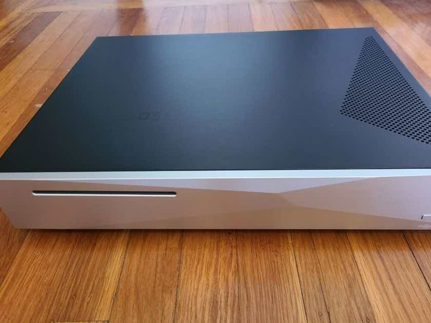 Innuos Zenith MK3 Silver 2 TB