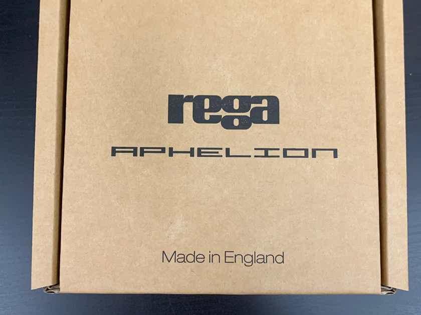 Rega Aphelion MC Cartridge Never Used!!