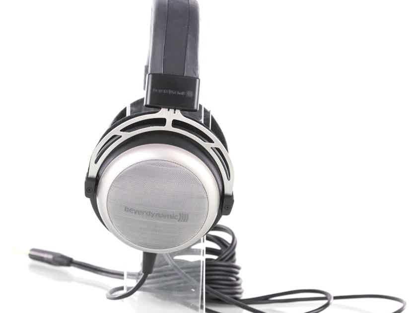 Beyerdynamic T1 Gen 1 Semi-Open Back Headphones; T-1 (20600)