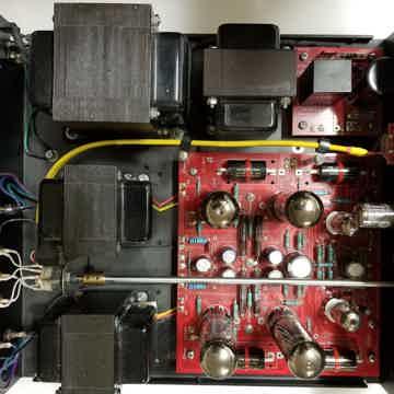 Audio Note L4 EL 34 i