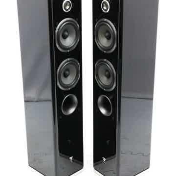 Focal Easya Wireless Powered Floorstanding Speakers