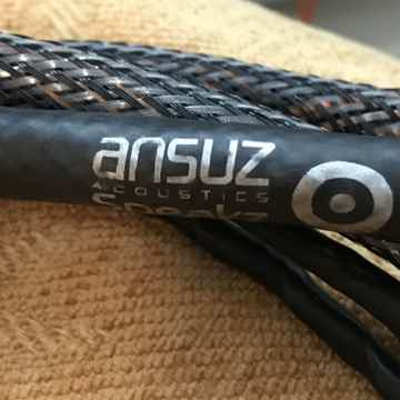 Ansuz Acoustics Speakz Diamond 4m
