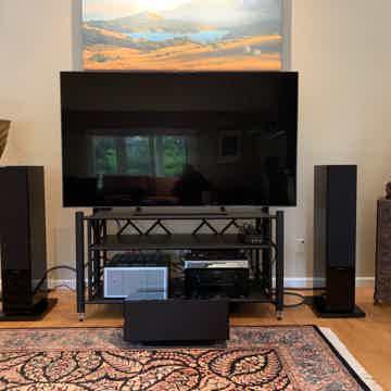 B&W CM9 S2 Speakers