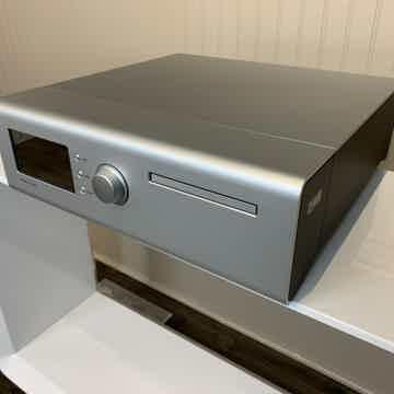 Soulution 540- CD/SACD Player + DAC + USB DAC + Transpo...