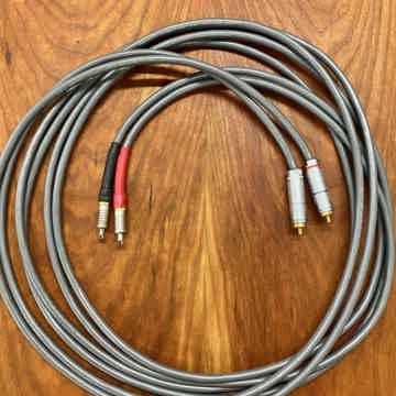 3 Meter HPC Camac/RCA Cable