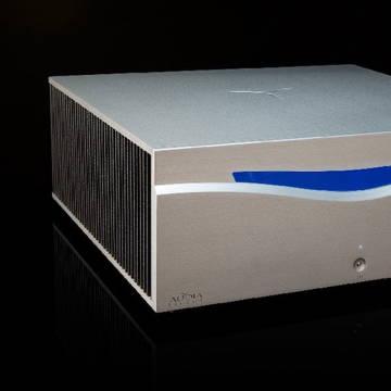 Audia Flight FLS 4 Stereo Amplifier