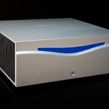 Audia Flight FLS 4 Stereo Amplifier