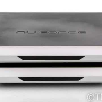 Reference 18 SE V3 Mono Power Amplifier