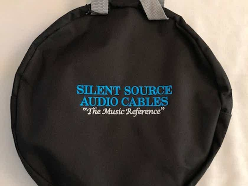 Silent Source Music Reference Power Cord