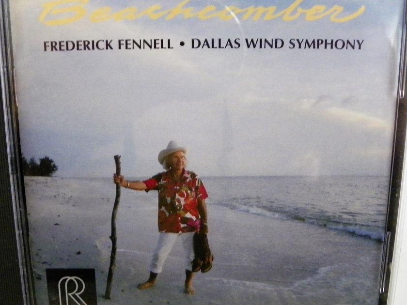 FREDERICK FENNELL - BEACHCOMBER HDCD AUDIOPHILE CD