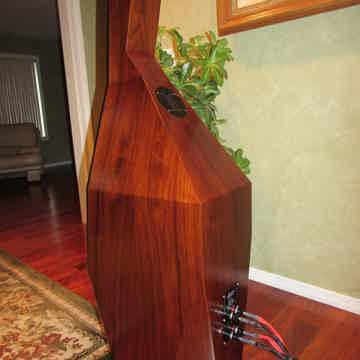 Lawrence Audio Cello Speakers -