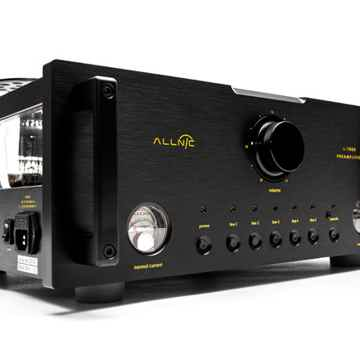 Allnic Audio L-7000 line stage