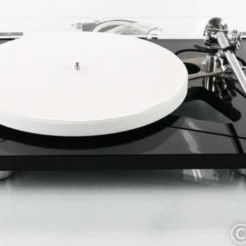 RP10 Belt Drive Turntable